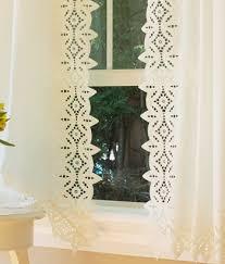 Battenburg Lace Curtains Ecru by 9 Best Window Treatments Images On Pinterest Window Treatments