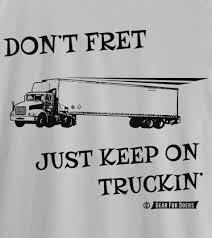 100 Best Truck Driver Quotes - Fueloyal