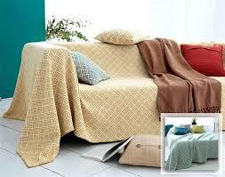 jete canapé jete de canape jetac imprimac effet tissac jete de canape