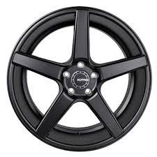 KMC Mustang 685 District Wheel 20