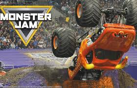 100 Monster Trucks Cleveland Jam NowPlayingNashvillecom