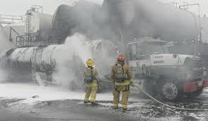 100 Tanker Truck Explosion Truck Explosion In Glenville The Daily Gazette