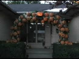 Naperville Halloween House A Youtube by Best 25 Halloween Light Show Ideas On Pinterest Diy Halloween