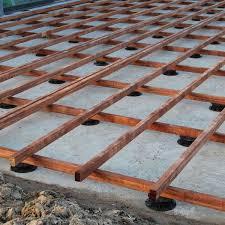 plot reglable pour terrasse bois bien espacement plot beton terrasse 3 entraxe et plots terrasse