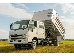 100 Dump Trucks Videos 2019 HINO 155 Riviera Beach FL 5006605507 CommercialTruckTradercom
