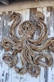 25 Unique Driftwood Wall Art Ideas On Pinterest