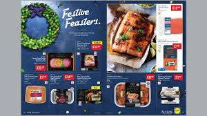 radio cuisine lidl lidl special buy offers 2017 food drink 7th december 27th