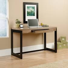 Sauder Edge Water Executive Desk by Furniture Mesmerizing Sauder Computer Desks With Drawers And
