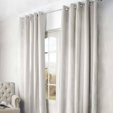 Blackout Curtain Liner Eyelet by The 25 Best Natural Eyelet Curtains Ideas On Pinterest Brown