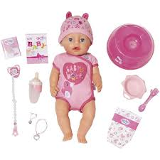 Buy Zapf Baby Born Bath Set Wash And Go Only £1099 Toys