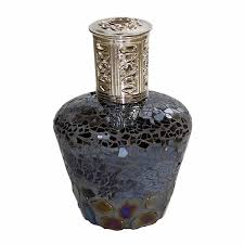 La Tee Da Lamps by La Tee Da Glitz Pebble Effusion Oil Lamp Buy Online From Next