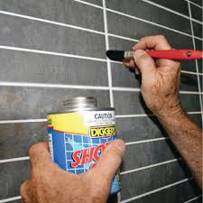 Regrouting Bathroom Tiles Sydney by Regrout Tiles In 3 Easy Steps Australian Handyman Magazine