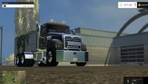 Mack Granite V2 Truck - Farming Simulator 2019 / 2017 / 2015 Mod Volvo Mack Honor Service Members With Memorial Day Tribute Trucks Trucks Partners Pettys Garage Group Jack Granitebased Custom Pickup Youtube Nuss Truck Equipment Tools That Make Your Business Work Dump Lettering With Custom And For Sale In Nj Mack R600 4 My Trucker Pinterest Body Builder Home Hoods Cluding Ch Visions Rd Anthem Imprses Over The Long Haul Cstruction Bangshiftcom Evel Knievels 1974 Fs786lst Is Stored Parts Set This Bulldog Apart From Pack Ordrive Builds Worlds Most Expensive Truck Malaysian Sultan Takes