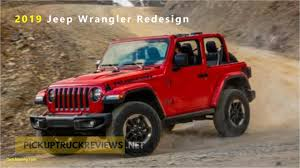 2019 Jeep 4 Door Inspirational Jeep Fers 2019 Jeep Wrangler Truck ...