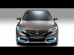 TOP 5 BEST UP ING HONDA CARS IN INDIA 2017