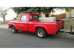100 Trucks For Sale In Colorado Springs 1963 D F100 For ClassicCarscom CC947724