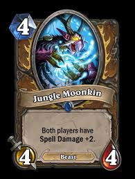 Hearthstone Hunter Beast Deck Loe by All Of The Cards From The League Of Explorers Wowhead News