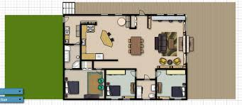 My House Floor Plan Plan Architectural Home Design Domusdesign Co