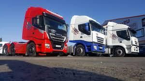 Truck Hire Ireland Trucks Rentals Dublin Trucks Hire Ireland Iveco ...