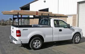 100 Pickup Truck Ladder Rack Lumber S Elitflat
