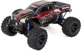 Traxxas TRA77076-4 Rc Cars Traxxas X-Maxx Monster Truck Price From ...