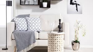 plaid sur canapé plaid gris offres exclusives sur westwing