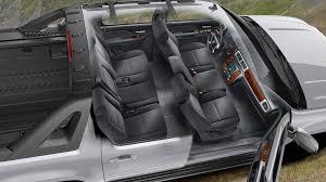 Chevrolet Avalanche Interior chevrolet avalanche JohnyWheels