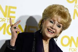 Halloween Town Actors by Debbie Reynolds Quotes To Live By That Sum Up Her Extraordinary
