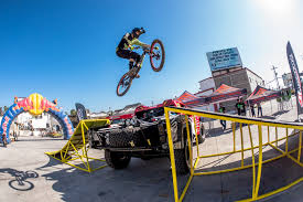 Trophy Truck Jump - Entronke - Mountain Biking Pictures - Vital MTB