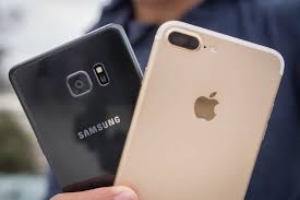 iPhone 7 Plus vs Galaxy Note 7 Camera Shootout Android Authority