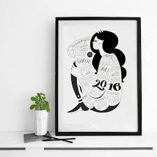 Calendars 2016 Wall Design Posters Poster Designs
