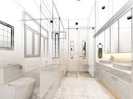 elektrische fußbodenheizung im bad
