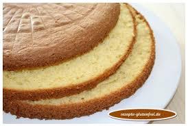 heller biskuit für torten tanja s glutenfreies kochbuch