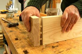 how to why you should love dowel joinery woodworking
