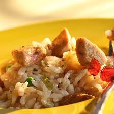 cuisiner un foie gras cru recette risotto au foie gras