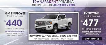 Sellers Buick GMC Is A Farmington Hills Buick, GMC Dealer And A New ... Edmunds Need A New Pickup Truck Consider Leasing Am 1440 Kycr 2014 Chevy Silverado Interior Pictures Chevrolet 1500 2019 Ram Lease Deals Nj Dodge Summit 1190 Wafs 2018 Nissan Titan Pickup Truck Offers Car Clo Vehicles Halifax Auto Brokers A New Or Suv In Milwaukee Wi Griffin Grill Unique Toyota Hilux Company And Personal Deals Uk Find The Best Deal On Used Trucks Toronto