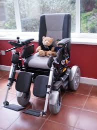 Jazzy Power Chairs Used by Wheelchair Assistance Handicap Electric Wheelchair Info