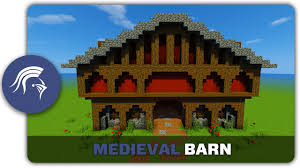 Minecraft Building Tutorial : How To Build A Medieval Barn ... Stunning Stable Design Ideas Photos Decorating Interior Epic Massive Animal Barn Screenshots Show Your Creation Minecraft Tutorial Medieval Barnstable Youtube Simple Album On Imgur Hide And Seek Farm Hivemc Forums Minecraft Blacksmith Google Search Ideas Pinterest House Improvement Blog Im Back With A Mine Build Eat Repeat How To Make A Sheep Pen Can Someone Show Me Some Barn Builds Message Board To Build