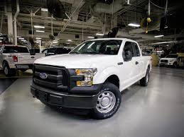 Ford F-150 Gets Highest Rating In New Insurance Crash Tests ...