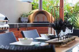 aménagement cuisine d été cuisine d été exterieure trouvez le bon aménagement