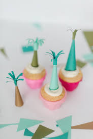 Cupcake Topper Party Hats Birthday Ideas Kids