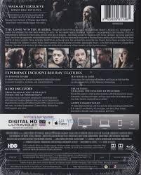 100 Blu Home Video Warner Game Of Thrones The Complete Seventh Season