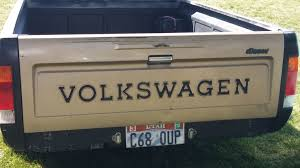 VW Rabbit Truck @ Utah VW Classic - Riverton Utah Sept. 2014 Over ...