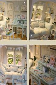 Barbie Living Room Furniture Diy by 30 Best Diorama Images On Pinterest Dioramas Dollhouses And