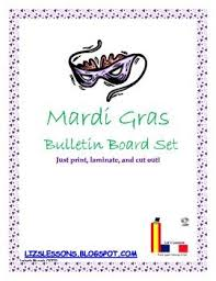 Mardi Gras Classroom Door Decoration Ideas by The 25 Best French Classroom Decor Ideas On Pinterest French
