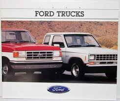 1988 Ford Trucks Sales Brochure F-Series Pickup Bronco Ranger ... Used Cars For Sale Galena Truck Sales Thiel Center Inc Pleasant Valley Ia New Trucks Pickup Cost Big Bucks But Keep Plowing Ahead Moov 2015 Ford F150 Lariat Edmton Signature October 2012 Canada And Minivan Gcbc Heres How Many Ranger Needs To Sell Retake The 2014 Proving To Be Bumper Year Us Car Sales Japan Times Automotive Portales Nm Plaistow Nh Leavitt Auto August In America Visa Rentals Stock Photos Images Alamy
