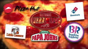 National Pizza Day: Celebrate With These Deals! | FOX2now.com Taco Bell Coupons From 1988 Tacobell Top 10 Punto Medio Noticias Aim Surplus Coupon Code Free Shipping 60 Active Pizza Hut August 2019 Ht Coupons Hibbett Sports Dominos Admitted Their Tastes Like Cboard And Won Back Our Food Reddit Amerigas Propane Exchange Coupon 2018 Latest Working Codes Posts Facebook Voucher Nz Catch Of The Day Email Its National Day Heres Where To Get Best Deals On A Pie 100 Off Dominos Promo June New Pizzahutpperoni Miami Cheap W Original Vhs Movie That Regularly