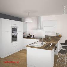 meuble snack cuisine meuble cuisine bois massif pour idees de deco de cuisine