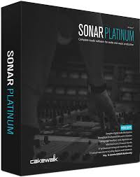 Cakewalk Sonar Tutorials