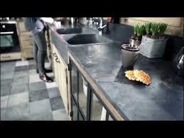 cuisine maison du monde copenhague îlot central en bois recyclé l 150 cm copenhague maisons du monde